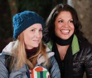 Grey's Anatomy saison 9 : une rupture pour Callie et Arizona