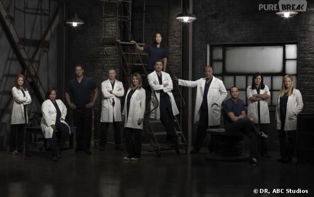 Grey's Anatomy saison 9 : cinq choses à savoir