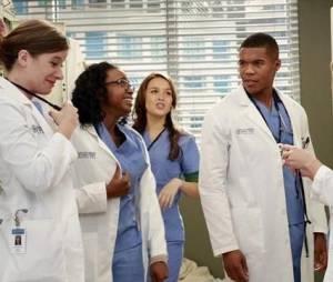 Grey's Anatomy saison 9 : de nouveaux internes à l'hôpital