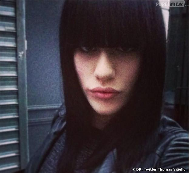 Thomas Vitiello (Secret Story 4) alias Josiane se transforme en femme depuis 2010