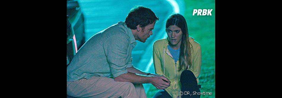 Dexter saison 8 : l'avenir de Debra et Dex est menacé