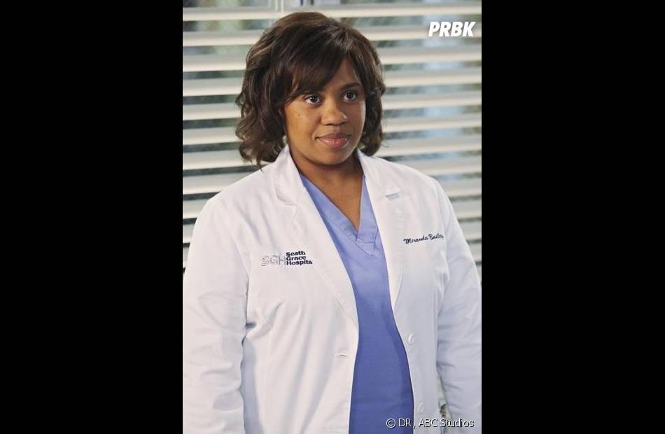 Les 5 scènes les plus ridicules deGrey's Anatomy saison 9 : le mariage interrompu de Bailey