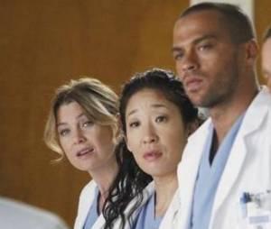 Grey's Anatomy saison 9 : les 5 moments les plus ridicules