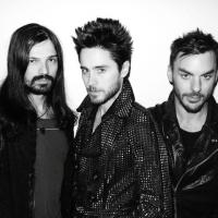 Thirty Seconds to Mars en concert et dans les festivals français