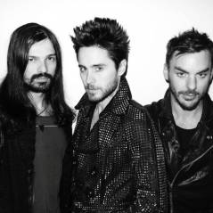 Thirty Seconds to Mars en concert et dans les festivals français