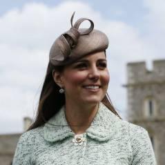 Kate Middleton enceinte et stylée : ses tenues de grossesse boostent l'industrie de la mode UK