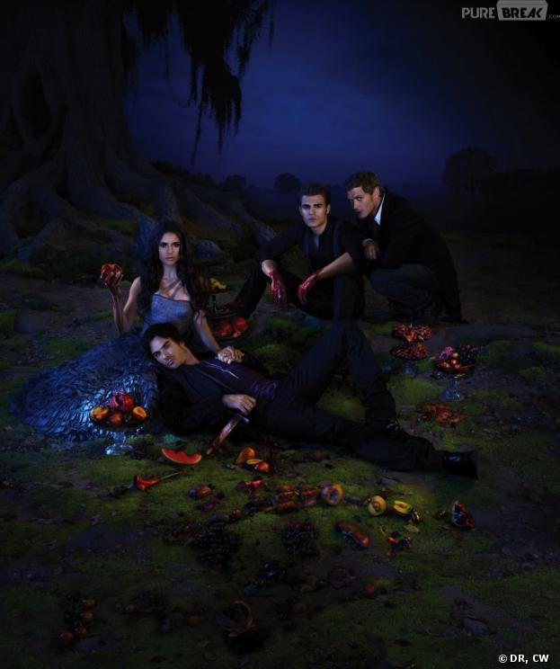 Vampire Diaries : les 10 moments les plus choquants