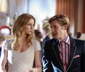 Revenge saison 2 : Emily et Nolan toujours alliés