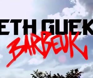 """Seth Gueko - Barbeuk, le clip avec Norbert Tarayre et Cartman, extrait de l'album """"Bad Cowboy"""""""