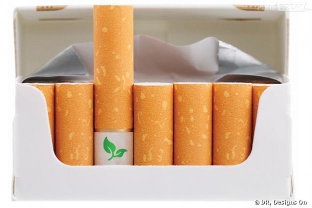 La vente des paquets de cigarettes en baisse au premier semestre 2013