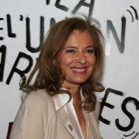 Valérie Trierweiler : elle devra verser 5 000 euros aux auteurs de La Frondeuse