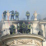 Hôtel Lambert : incendie terrible pour l'établissement classé monument historique
