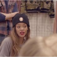 Rihanna : styliste impliquée dans les coulisses de sa nouvelle collection pour River Island
