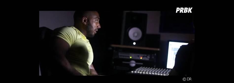 Les Anges de la télé-réalité 5 : Marc a mélangé electro et rap dans son titre Good Day