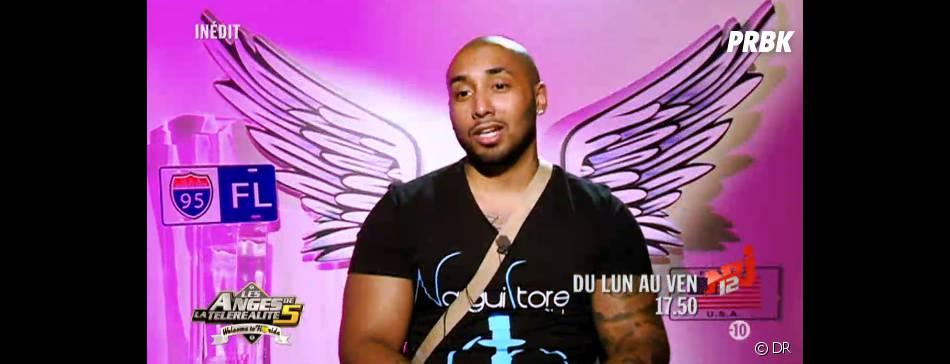 Les Anges de la télé-réalité 5 : Marc va t-il cartonner ?