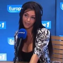 """Nabilla Benattia déstabilise un journaliste d'Europe 1 : """"Etes-vous actif ou passif ?"""""""
