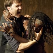 The Walking Dead saison 4 : Michonne en mission pour abattre le Gouverneur (SPOILER)