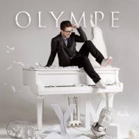 L'album de reprises d'Olympe sort le 22 juillet