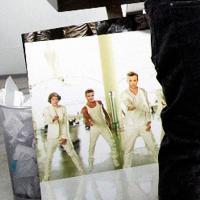 One Direction : un tacle pour The Wanted dans leur prochain clip ?