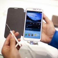 Des smartphones bientôt rechargeables... avec de l'urine
