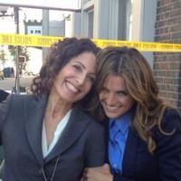 Castle saison 6 : Lisa Edelstein sur le tournage et nouvel ennemi pour Caskett (SPOILER)