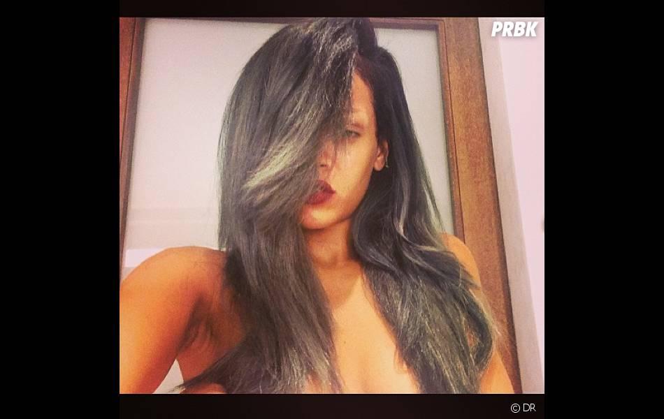 Rihanna : pas sexy en ce moment sur les réseaux sociaux