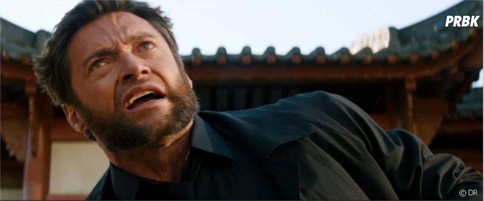 Wolverine, le combat de l'immortel : Logan plus faible ?