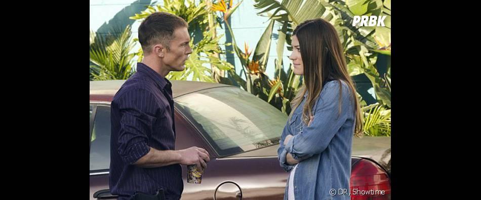 Dexter saison 8 : Quinn et Debra toujours amoureux ?