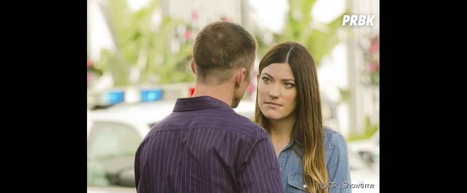 Dexter saison 8 : Debra va-t-elle revenir dans le droit chemin ?
