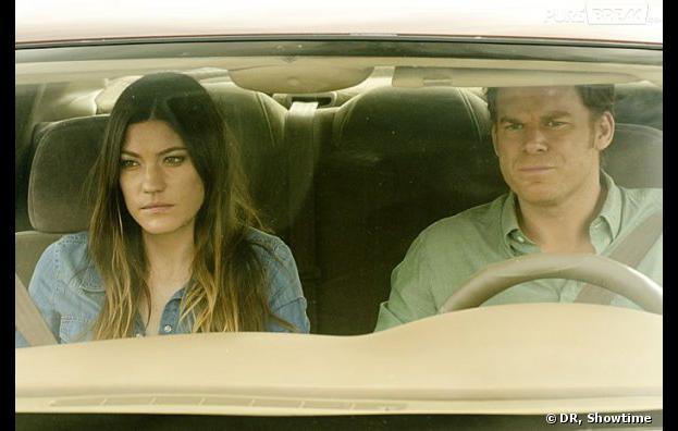 Dexter saison 8 : coup de volant dans l'épisode 4