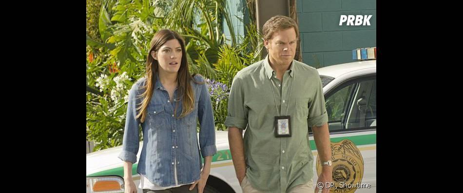 Dexter saison 8 : Deb va-t-elle changer ?