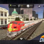 Trainz Driver sur mobiles à partir du 31 juillet