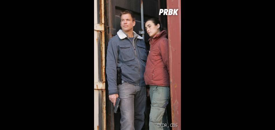 NCIS saison 11 : Colin hanks pour le départ de Ziva ?