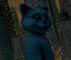 Saints Row 4 : nouvelle bande-annonce avec un chat flippant