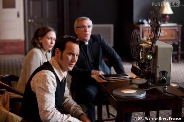 Conjuring Les Dossiers Warren sort le 21 août au cinéma