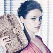 Mila Kunis, Michelle Williams, Jennifer Garner... : les égéries de sacs à main