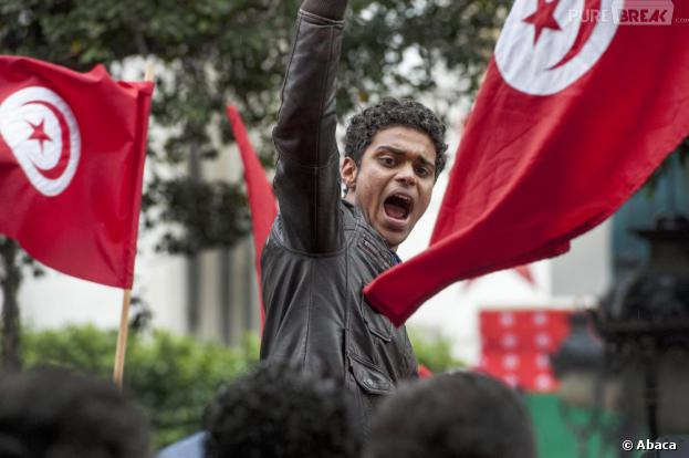 Tunisie : manifestations de colère après l'assassinat de Mohamed Brahmi