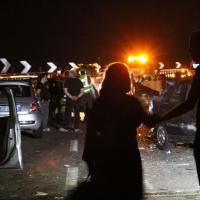 Italie : au moins 39 morts dans un accident de car