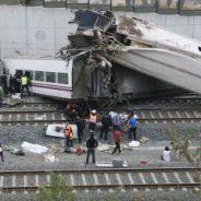 Accident de train en Espagne : le conducteur mis en examen mais laissé libre