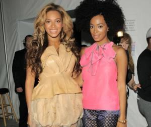 """Solange Knowles, la petite soeur de Beyoncé, contrainte d'annuler sa tournée pour préserver sa """"santé mentale et physique"""""""