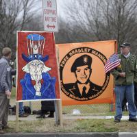 Wikileaks : Bradley Manning encourt jusqu'à 136 ans de prison... et inspire Hollywood
