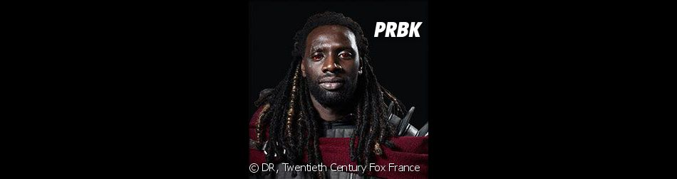 Omar Sy débarque dans X-Men Days of Future Past