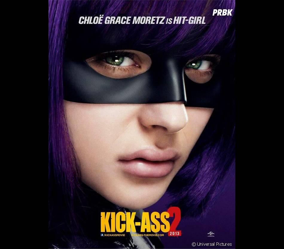 Kick Ass 2, au cinéma le 21 août 2013