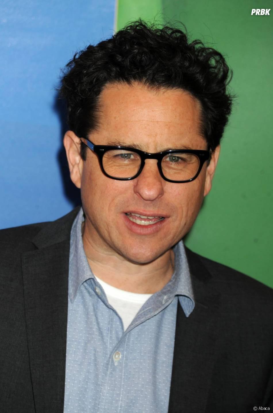 J.J. Abrams est le réalisateur de Star Wars 7, au cinéma en 2015