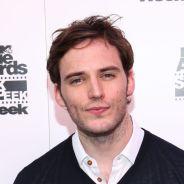Hunger Games : Sam Claflin (Finnick) est marié