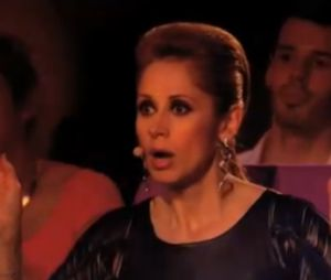 The Best, le meilleur artiste : Lara Fabian impressionnée par les Kurbanov