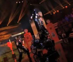 The Best, le meilleur artiste : Les Kurbanov mélangent le jonglage et les acrobaties