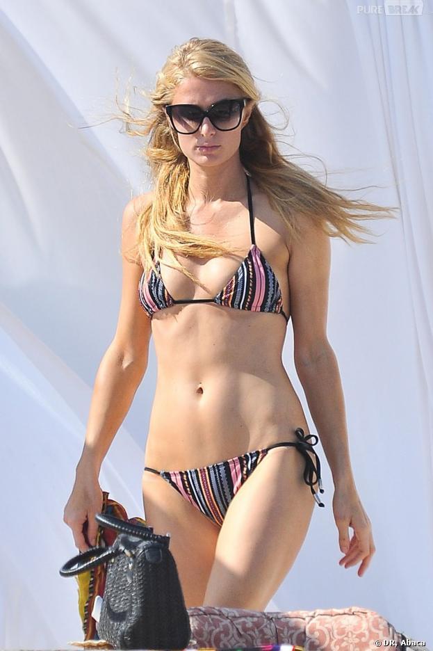 Paris Hilton : sa maison prise pour cible par des voleuses