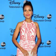 Kerry Washington, Emily VanCamp, Malin Akerman... : tapis rouge glamour pour la conférence de presse ABC