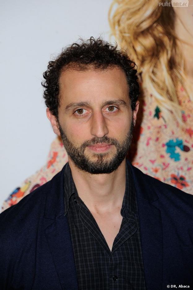 Le comédien Arié Elmaleh serait l'une des nouvelles recrues du Grand Journal sur Canal +.